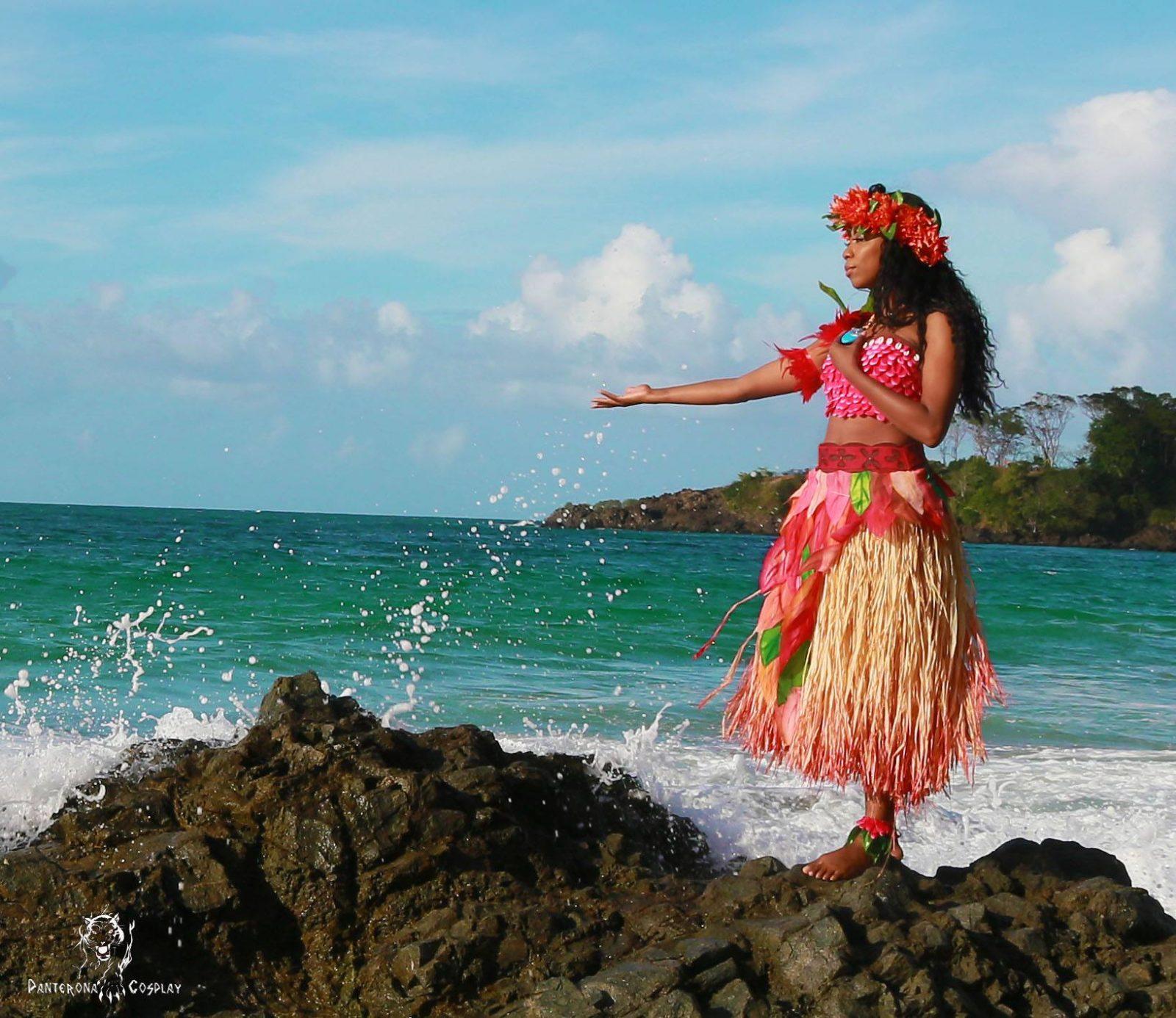 Photography: GK Studios    Location: Tobago
